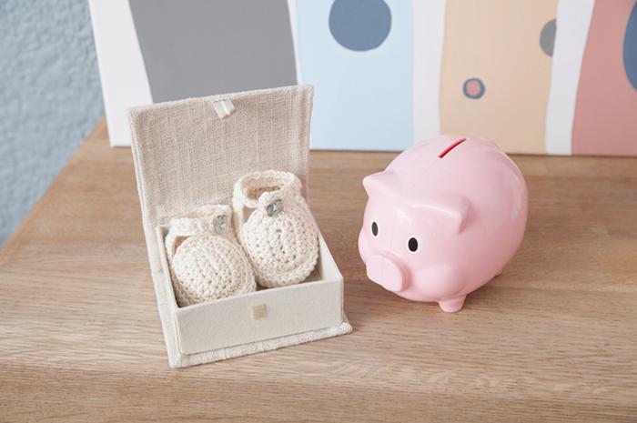 Фото №1 - Как оптимизировать расходы, связанные с появлением малыша?