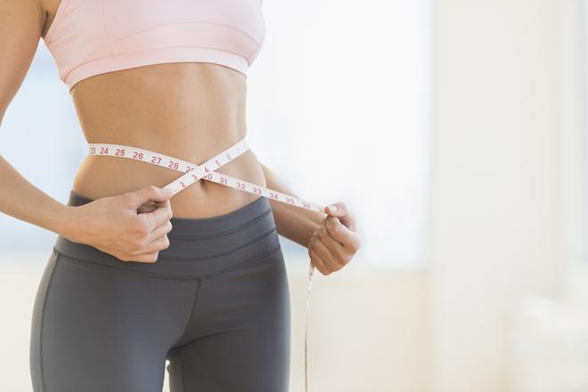 как быстро похудеть на килограмм