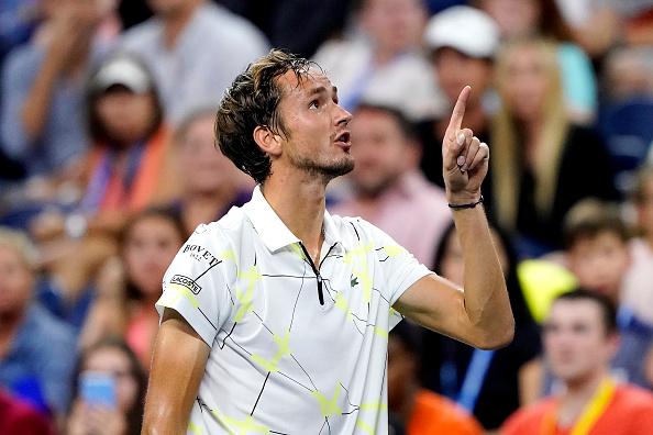 Фото №6 - Даниил Медведев: что нужно знать о российском теннисисте, который творит историю и зарабатывает 1,5 миллиона долларов за вечер