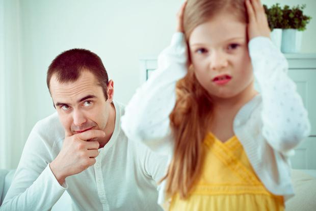 Непослушный ребенок что делать