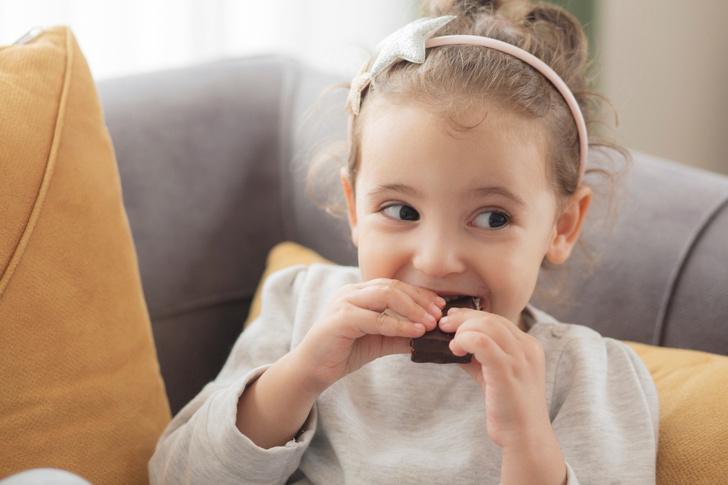 Фото №1 - «Может ли возникнуть аллергия на знакомые продукты?»