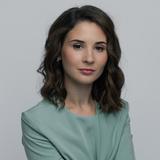 Екатерина Тохтарова