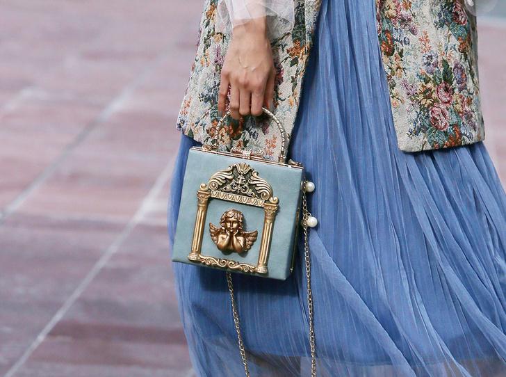 Фото №9 - Модная психология: что может рассказать о вас любимая сумка
