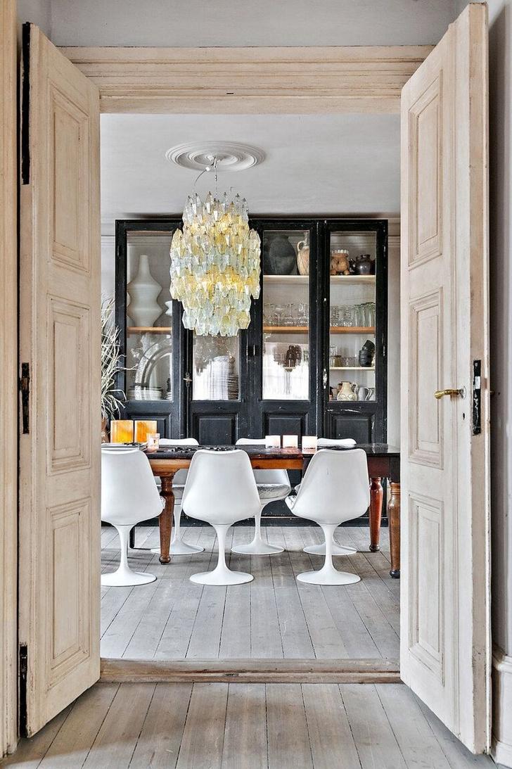 Фото №4 - Дом шведского стилиста Мари Ниландер в Сконе