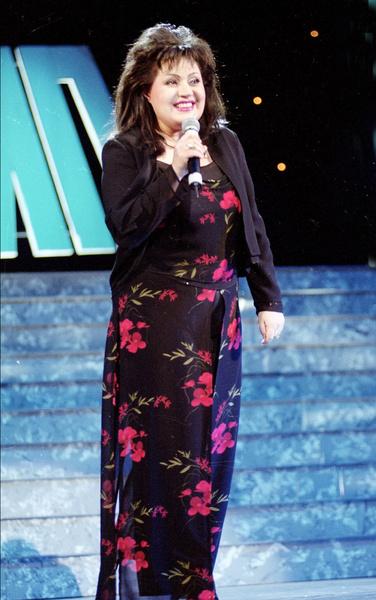 Фото №1 - Ирина Отиева пришла в ужас от современного шоу-бизнеса и напомнила всем, как нужно петь