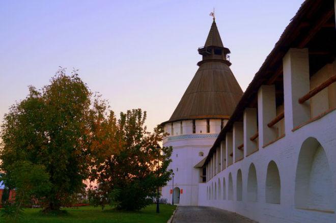 Фото №11 - 10 мест в Астрахани, где осенью – настоящая сказка!