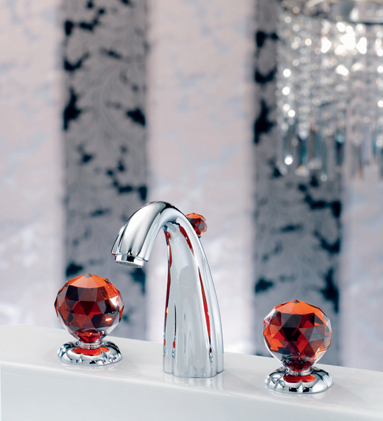 Фото №28 - Дизайн ванной: 10 модных тенденций
