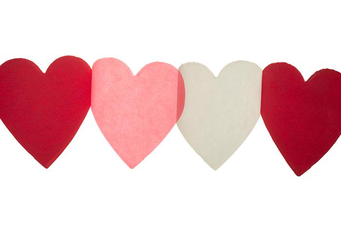 Фото №10 - Поделки на День Святого Валентина