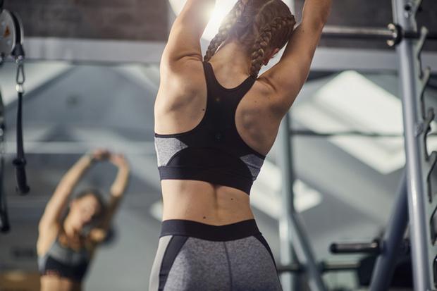 Фото №3 - Экспресс-курс: как похудеть за 4 недели до Нового года