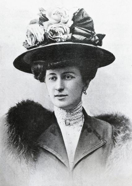 Фото №2 - Рыжеволосый дьявол: как графиня Мария Тарновская зарабатывала состояние на «дурачках»-мужчинах