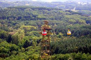 Фото №9 - Горы, воздух и Нарзан: семейный отдых и лечение в Кисловодске