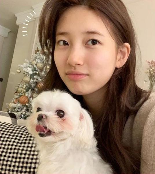 Фото №3 - OMG! Как выглядят знаменитые корейские актрисы без макияжа