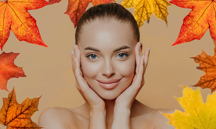 Процедуры для лица, которые стоит сделать осенью
