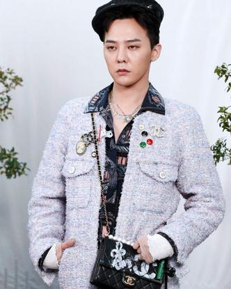 Фото №3 - G-Dragon style: что носит главная фэшн-икона Южной Кореи