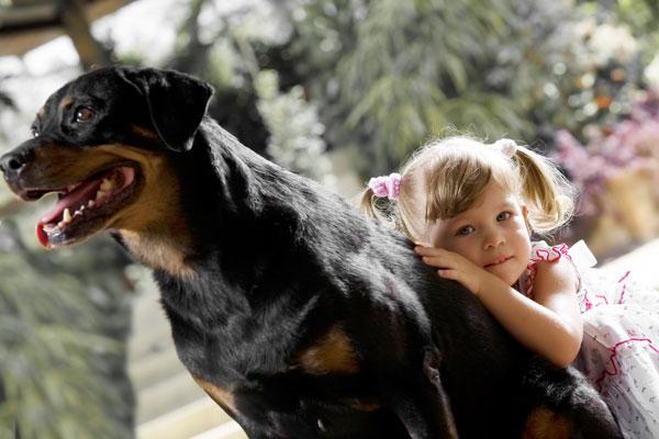 Фото №3 - Не дергай кота за хвост: как дети учатся общаться с живым миром