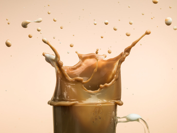 Фото №2 - «Так ли опасен для человека кофеин?»