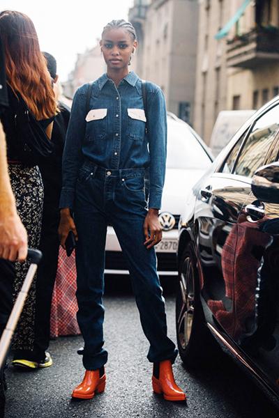 Фото №4 - Как одеться в стиле Calvin Klein по доступной цене