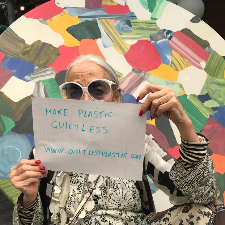 Фото №7 - RO Plastic Prize 2020: репортаж с выставки в Милане