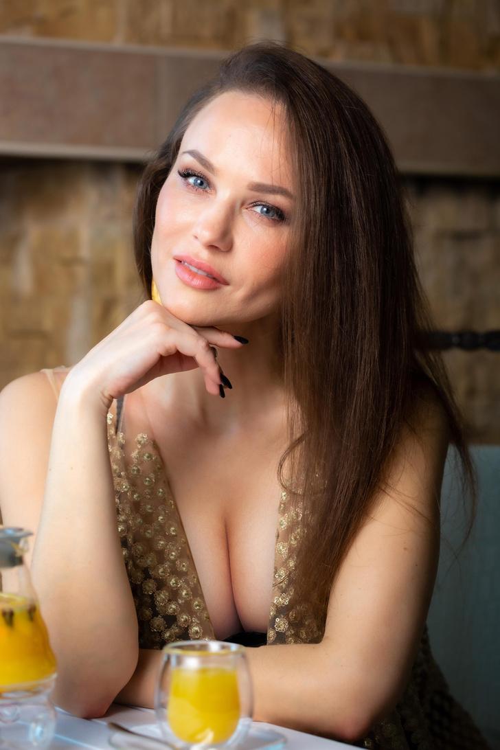 Фото №3 - Вестник «100 самых сексуальных женщин страны»: долгожданный новый выпуск!