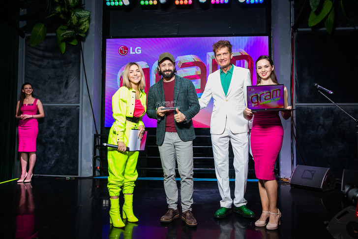 Фото №2 - Легкий на подъем: ноутбук Gram от LG Electronics представлен в России новыми сверхлегкими, ультрапортативными и производительными моделями