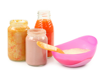 Фото №1 - Новые продукты: все, что маме стоит знать о прикорме