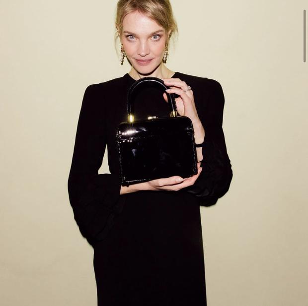 Фото №1 - Крупным планом: сумка «Наталья»