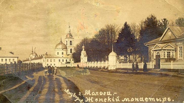 Фото №9 - 8 затопленных городов СССР