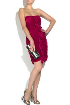 Фото №18 - Лучшие платья для новогодней вечеринки!