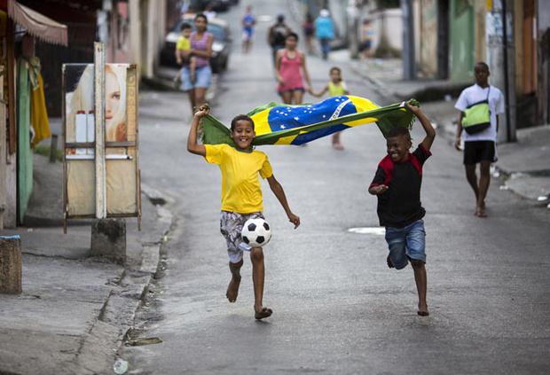 Фото №5 - Личный опыт: как переехать в Бразилию и не одичать