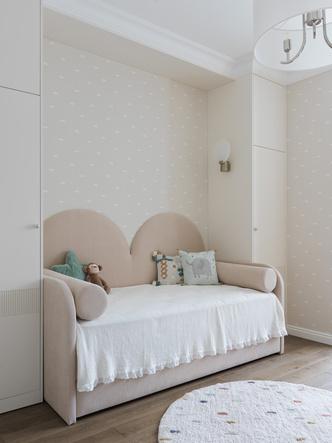 Фото №15 - Квартира 120 м² для пары с двумя детьми в Москве