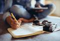 Записи в дневнике лучше делать вечером