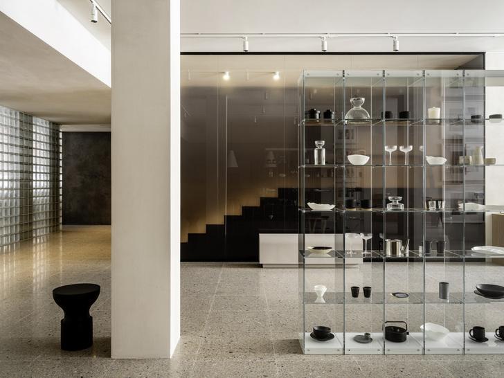 Фото №5 - 3L Store Concept Store: новое арт-пространство в Москве