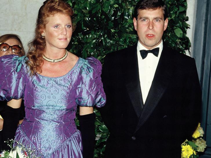 Фото №3 - Тонкий расчет: как повторная свадьба с Сарой Фергюсон поможет принцу Эндрю избежать правосудия