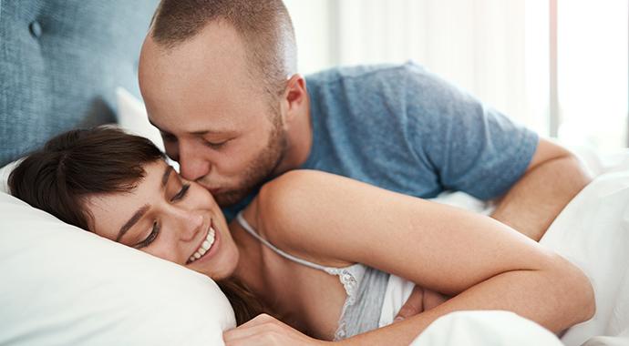 Секс после родов: тренируем интимные мышцы