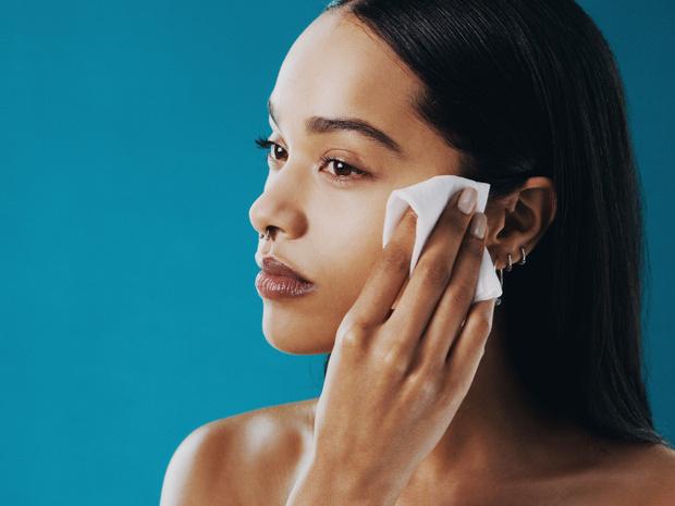 какое полотенце лучше для лица чем вытирать лицо после умывания, почему бумажные полотенца лучше для лица отзывы