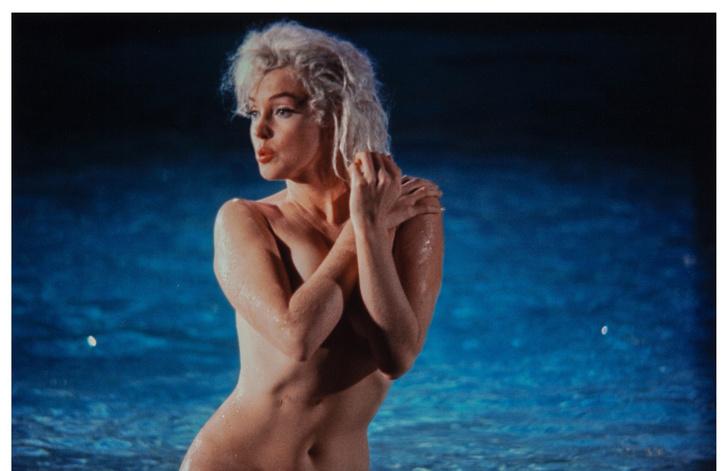 Фото №5 - Одна из последних фотосессий Мэрилин Монро в стиле ню, которую мало кто видел