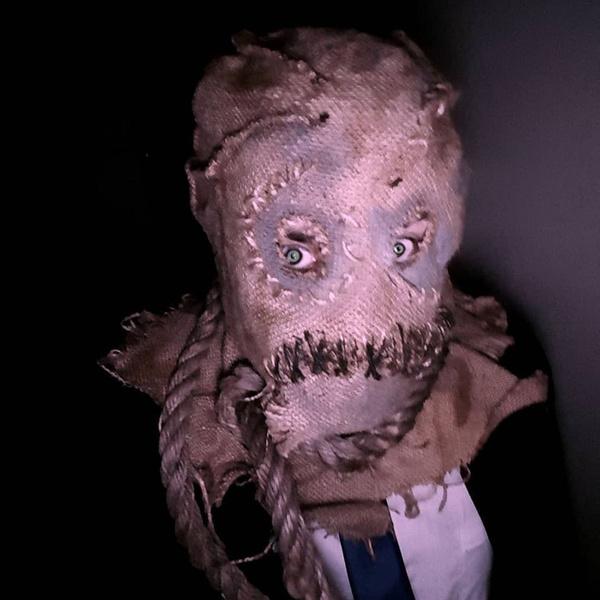 Фото №13 - 20 костюмов на Хэллоуин, которые можно носить с маской