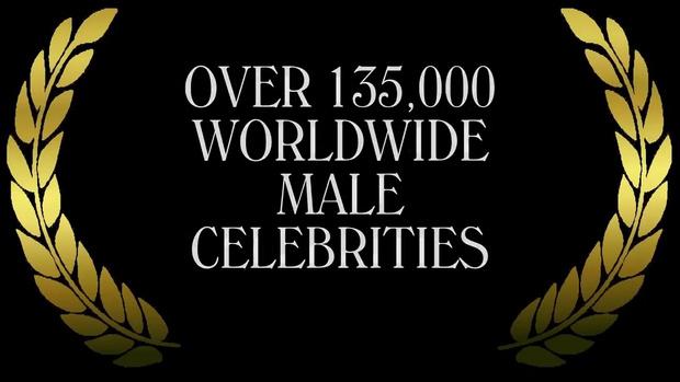 Фото №2 - Международный рейтинг: 100 самых красивых мужских лиц 2020 года