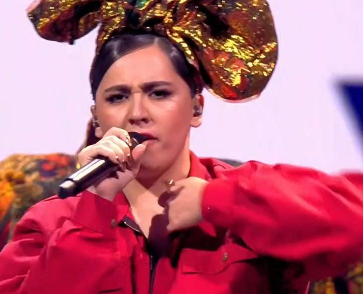 Евровидение, Русская женщина