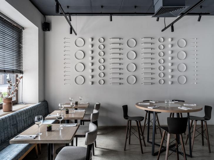 Фото №8 - Итоги года: топ-10 лучших кафе и бистро России 2020