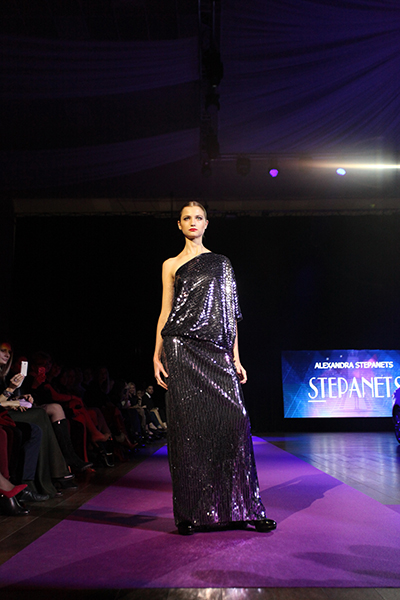 Фото №21 - Неделя моды в Краснодаре: выбираем дизайнерские вещи!