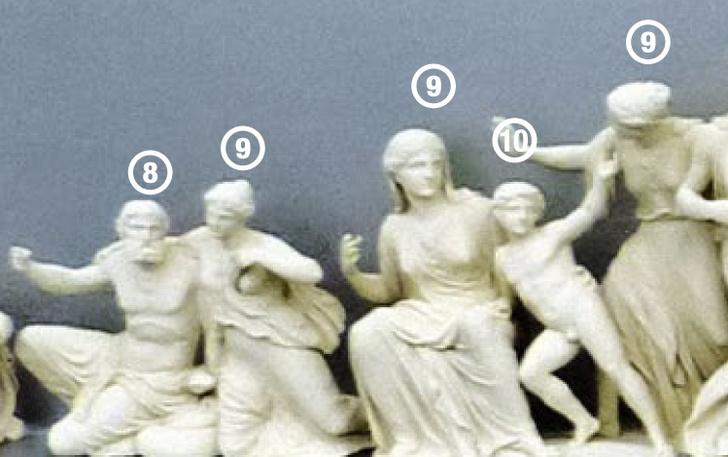 Фото №6 - Культурный код: дорисуй богиню