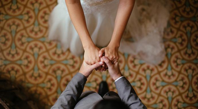 «Отменить свадьбу проще, чем жить в несчастливом браке»