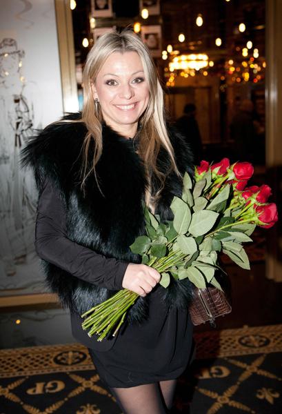 Фото №1 - Салтыкова продает свой особняк