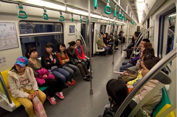 Фото №2 - 11 необычных фактов и легенд о метро, которые вдохновят тебя чаще спускаться в подземку