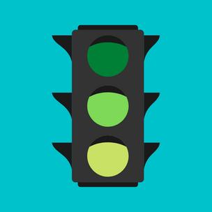 Фото №9 - Тест: Выбери светофор, а мы скажем, какой знак зодиака будет у твоей второй половинки 💞