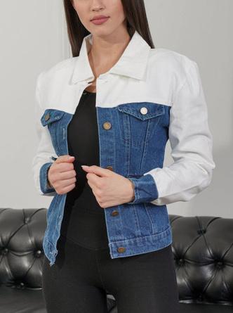 Фото №12 - От длины до декора: 5 главных ошибок при выборе джинсовой куртки