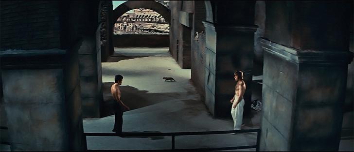 Фото №11 - Все фильмы, в которых играл Брюс Ли— от худших к лучшему