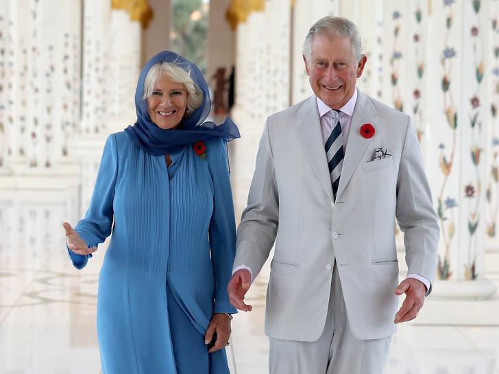 Фото №2 - Почему герцогиня Камилла не хочет, чтобы принц Чарльз становился королем