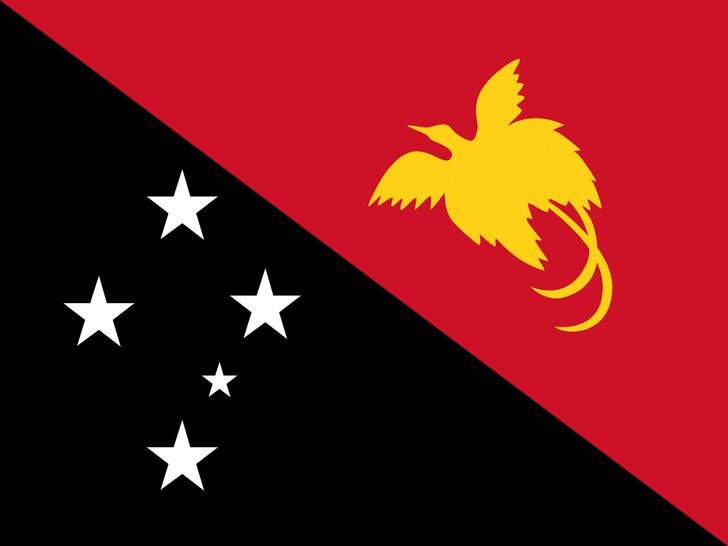 Фото №6 - Флаги: под Южным Крестом